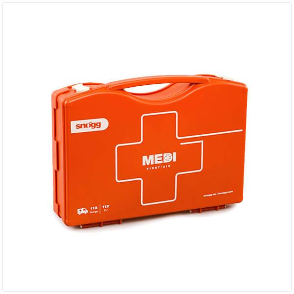 [:no]Medi First Aid [:]