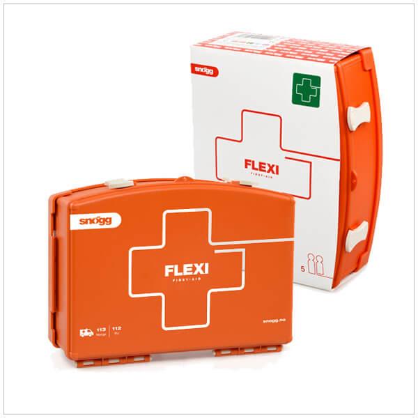 [:no]Flexi First Aid [:]