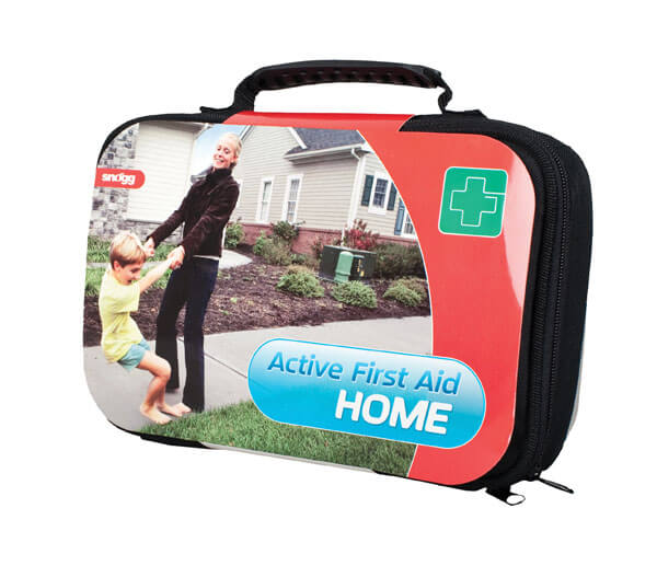 [:no]Active First Aid Home [:]