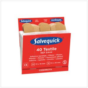 [:no]Salvequick laster [:]