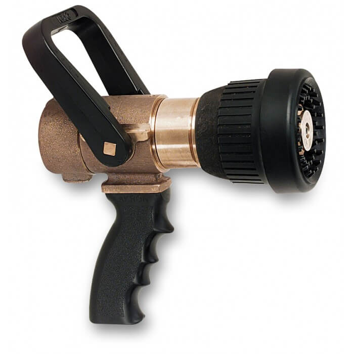 [:no]Akron Nozzle with pistol Grip 3020[:]