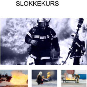 [:no]Slokkekurs/brannøvelse [:]