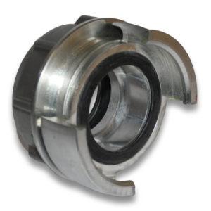 [:no]Nor lås 1- innvendige gjenger- aluminium [:]